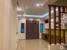 Bán nhà đẹp chỉ căn duy nhất Tôn Đức Thắng, xây mới kiên cố dt40m, 5 tầng, giá c