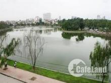 Bán nhà Hồ Ba Mẫu, Đống Đa, sát Xã Đàn, 60m, 5tỷ, phân lô,ô tô tránh