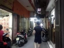 Bán nhà mặt ngõ, Kinh Doanh sầm uất, mặt tiền rộng ngõ thông Cẩm Văn – Quan Thổ