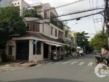 Nhà mặt tiền quận 1 đường Trần Khắc Chân dt 5,4x11m giá chỉ 10,5 tỷ