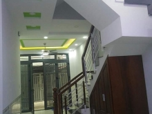 Bán nhà Tô Hiến Thành 40m2 giá tốt nhất khu vực Q 10.