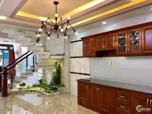 HXH 6M Nhà Quận 3 Lê Văn Sỹ Bán Gấp 9 Tỷ/ 56 m2