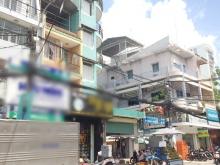 Bán nhà mặt tiền đường Nguyễn Thị Tần Phường 2 Quận 8