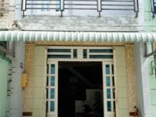Chính chủ cần bán nhà 1 trệt 2 lầu đường Trương Đình Hội, quận 8, 54m2, 4tỷ550.
