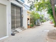 Bán nhà mới 2 lầu hẻm xe hơi đường Phạm Hùng Phường 4 Quận 8