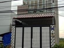 Bán nhà 4x14m Phú Hữu Quận 9 4t8