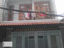 Bán nhà rẻ hẻm xe hơi Phạm Văn Đồng, Gò Vấp, 80m2, giá 6,5 tỷ