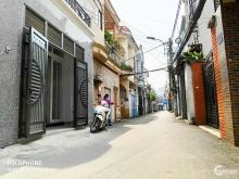 Chính chủ bán nhà HXH đỗ cửa,Nguyễn Kiệm, HXH, 80m2, 12.5 tỷ