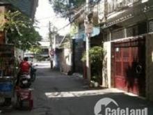 Bán nhà HXH đường Đặng Văn Ngữ phường 10 quận PN dt 68m2 Giá 12,5 tỷ