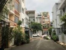 Bán nhà mặt tiền Phường 4, Tân Bình. DT 5 x 20m, Giá 14 Tỷ