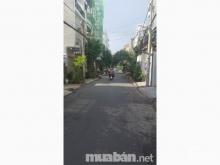 Bán nhà hẻm đường Diệp Minh Châu - DT 4x 16m - Giá 7.8tỷ
