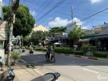 Bán lô đất 2 mặt tiền trước sau Nguyễn Cửu Đàm Q,Tân Phú  DT 4x20    xây dựng tự