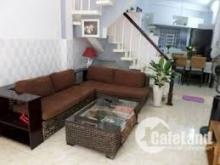 Gia đình bán nhà đường Bờ Bao Tân Thắng DT 4x11m 1 lầu giá 3 tỷ TL