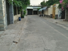 Bán nhà 1 trệt 2 lầu, hẻm xe hơi 7m, gần nhà thờ Tam Hà, P. Tam Phú, Q. Thủ Đức.