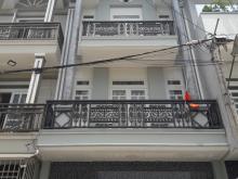 Bán nhà mới 1 trệt 2 lầu, HXH 808 Quốc Lộ 13, P. Hiệp Bình Phước, Q. Thủ Đức.