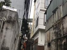 Cần bán nhà 5 tầng chính chủ - ngõ 77 Bùi Xương Trạch, Khương Đình, Thanh Xuân