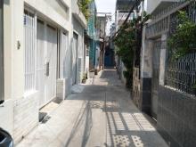 Chính chủ bán nhà Nguyễn Công Hoan 35m2 - 4 tầng - Phú Nhuận - Giá 4 tỷ