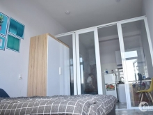 Cho thuê căn hộ cao cấp 1PN, đầy đủ nội thất, Quận Bình Thạnh