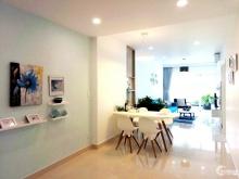 Cho thuê căn hộ Hiệp Thành Building Q12, 80m2 2PN, nhà mới đẹp