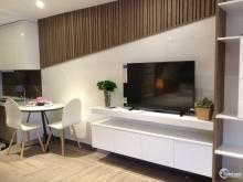 Thuê ngay căn hộ mini Orchard Garden 36m2 full nội thất cao cấp, chỉ với 14tr/tháng với view sân bóng