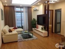 Cho thuê căn hộ chung cư mới, tầng 6 FLC Green 18A Phạm Hùng giá 8,5 triệu