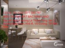 Mình có 2 căn chung cư Mường Thanh cho thuê tại trung tâm TP.Bắc Ninh