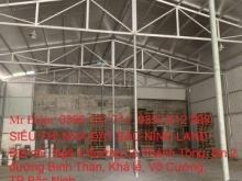 Cho thuê kho xưởng tại khu vực trung tâm TP.Bắc Ninh