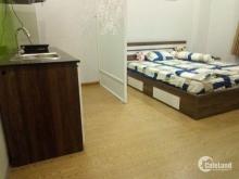 SIÊU MỚI chung cư mini studio full nội thất free dịch vụ ở BÌNH THẠNH HCM