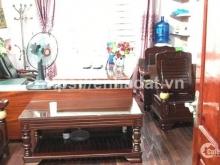 Cho thuê nhà ngõ 20 Hồ Tùng Mậu, Cầu Giấy, 60m2x4t, 4PN, 4VS, đủ đồ, 15tr