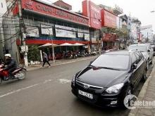Cho thuê nhà mặt phố Nguyễn Khang kinh doanh tốt