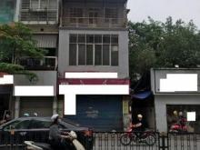 Cho thuê nhà mặt phố Nguyễn Lương Bằng 48m*3 t MT= 7m giá 32tr/th
