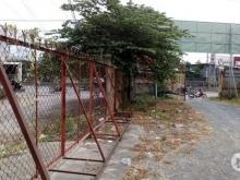 Cho thuê đất mặt tiền đường QL1A gần Chợ Bình Chánh làm văn phòng đại diện, nhà kho,mặt bằng