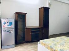 Cho thuê phòng đầy đủ tiện nghi, trung tâm Q3, giá 7 triệu/tháng.