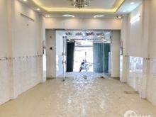 Cho thuê nhà 1 lầu mặt tiền 136 Nguyễn Văn Linh phường Tân Thuận Tây Quận 7