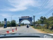 (Chính Chủ) bán gấp đất TL44A cách cổng chào Long Hải 1km đã có sổ giá chỉ 10tr/m2