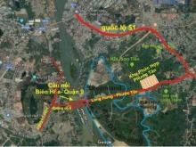 Mở Bán Dự Án KĐT Ven Sông Đồng Nai, giá chỉ từ 11tr/m2