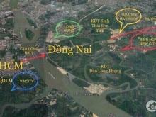 Biên Hòa New City, gửi bán lô công viên giá 18 triệu, tháng sau nhận sổ