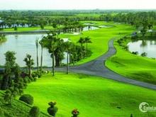 4 nền Nhà phố golf Long Thành, 12 triệu/m2, Đã có sổ, SH lâu dài. CK 3%-18%