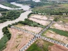 Đất nền Sổ Đỏ Long Thành, 12TR/m2, Ven sông Đồng Nai