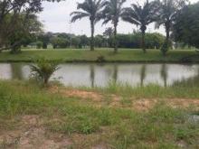 3 lô biệt thự Biên Hòa New City, Sổ đỏ riêng, giá 12 triệu/m2. MT 20m công viên.