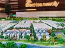 Nhà phố sân Golf Long Thành, sổ đỏ riêng,12Tr/m2, Ven sông Đồng Nai