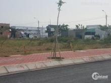 Bán lô đất 2 mặt tiền đường thị trấn Cần Giuoc(Long An) 113m2 -1 tỷ 650-0588356043