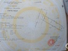 Bán lô đất thổ cư 336m2 đường Phạm Ngọc Thạch, P. 6, TP Đà Lạt