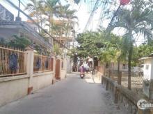 50m2 kiệt 3-5m đường Trần Phú, trung tâm Huế