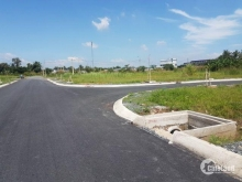 Cần bán đất gấp măt tiền đường Vườn Thơm Bình Chánh ,13 tr/m2 cho đầu tư.