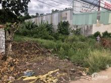 Cần tiền nên bán gấp lô đất Đoàn Nguyễn Tuân, Bình Chánh,1.2 tỷ,161m2, SHR, Lh: 0902861147