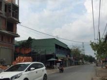 Bán xưởng mặt tiền kinh doanh đường Võ Văn Bích xã Bình Mỹ Củ Chi
