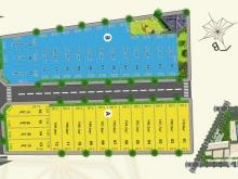 Bán đất nền Dự án - Sổ Hồng riêng, mặt tiền Nguyễn Thị Lắng - Củ Chi