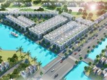 Đất nền dự án The Residence 3 mặt tiền đường Võ Văn Bích giá 17 triệu/m2
