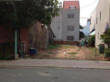 bán lô đất đường nguyễn thị sóc , 90m, SHR, 780tr; LH:0943623478
